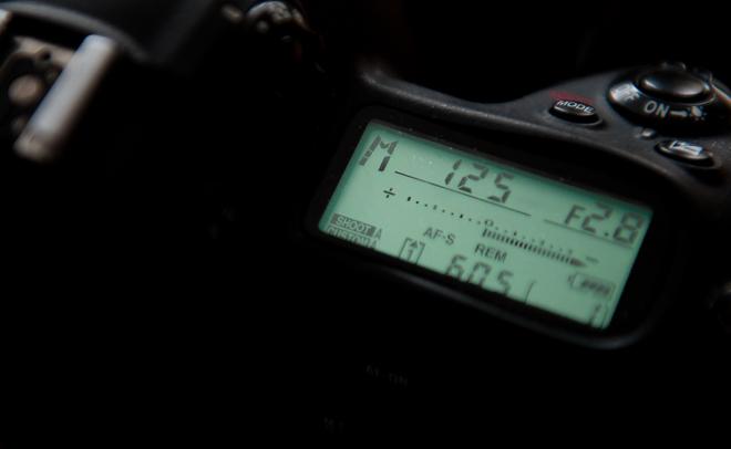 Manuell fotografering - Fotoblogg.no